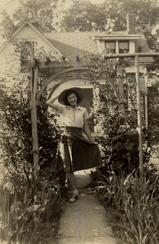 Arlene Mckenzie 1940