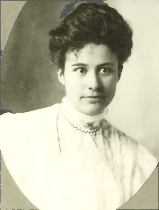 Bessie Ogle Shaw a