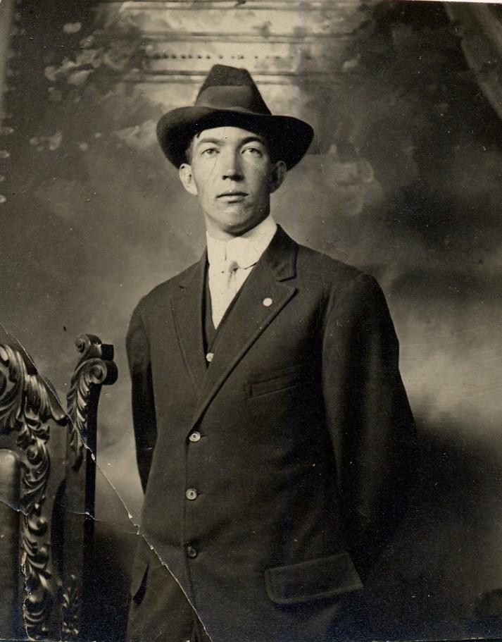 Leon McKendry